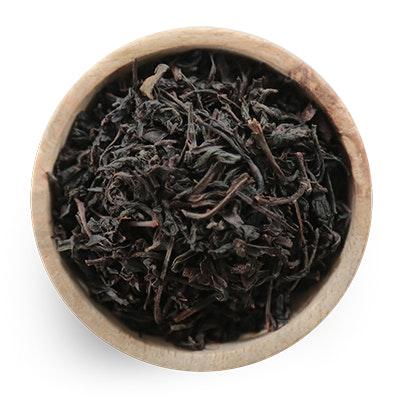 Mitea Organic - English Breakfast Black Tea