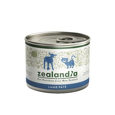 ZEALANDIA Lamb Pate Cat Wet Food 185g