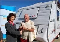 2009 NSW Supershow draws 78,192 to Great Caravan, Camping, 4WD Holiday Escape