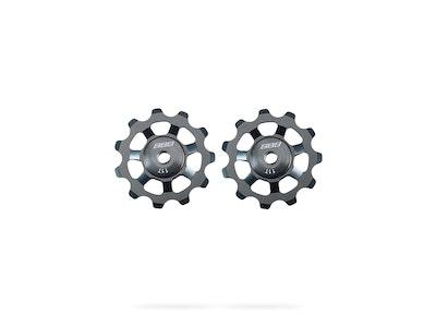 Aluboys 11T Grey Anodized