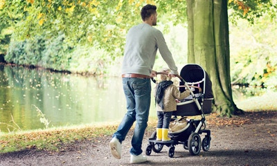 Joolz Geo Pram Review
