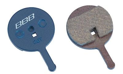 DiscStop - Avid Bb-5