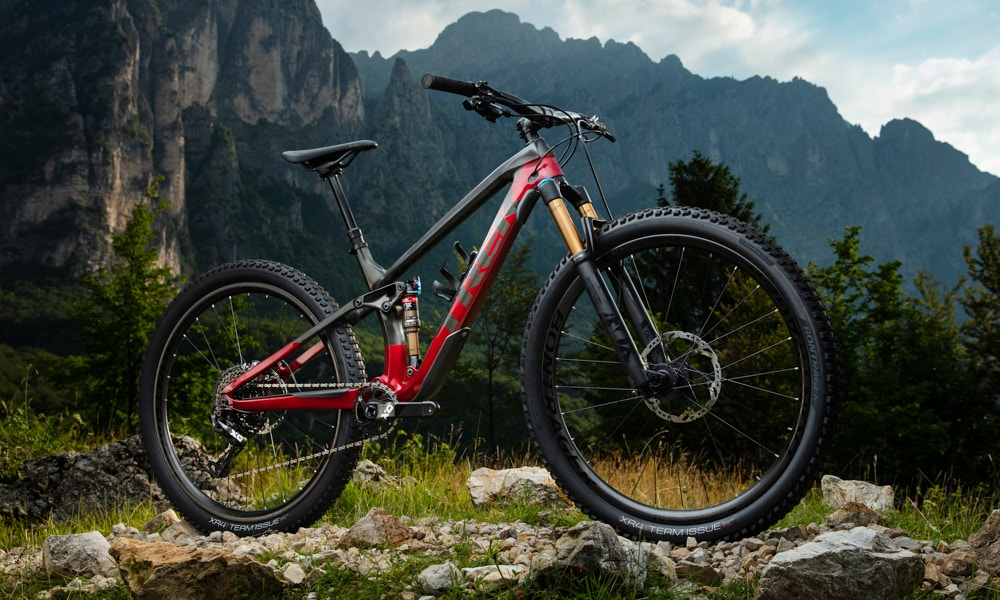 New 2020 Trek Fuel EX Trail Mountain Bike – Six Things to Know