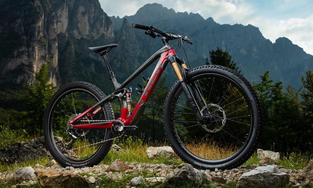 New 2020 Trek Fuel Ex Trail Mountain Bike Six Things To Know
