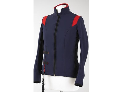 Helite Air Shell Blouson (Includes everything)