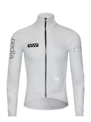 Pedla BOLD / AquaTECH Jacket - Off White