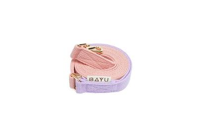 Bayu Dog Leash - Laillac Pink
