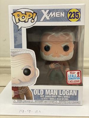 Old Man Logan - X-Men