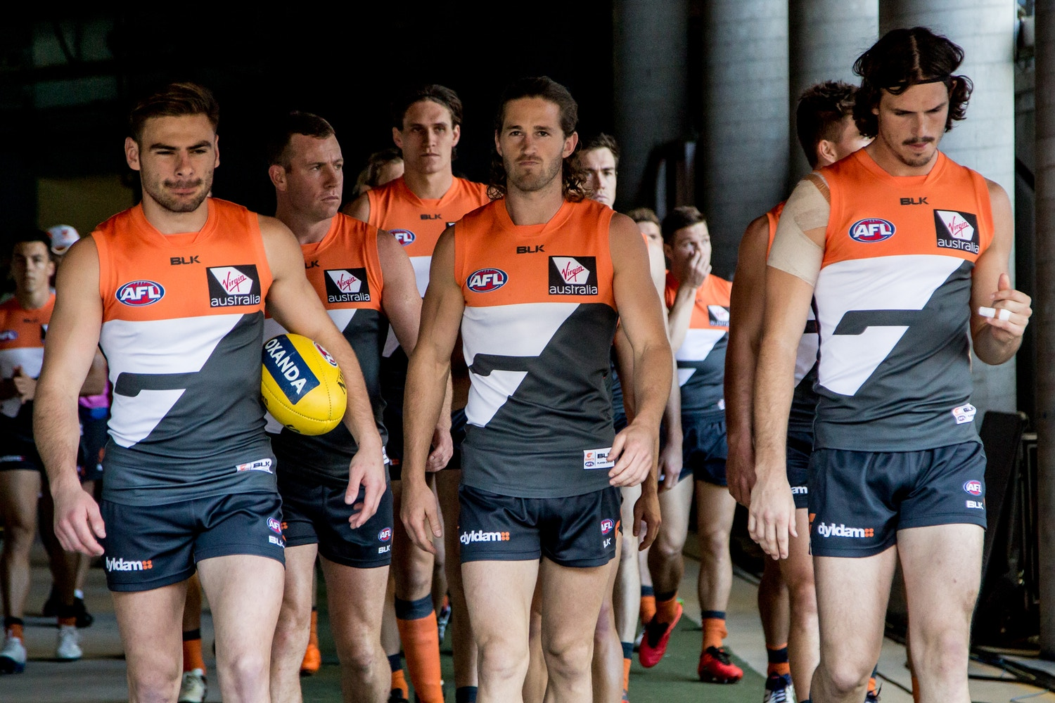 GWS Giants 2017 Season Preview