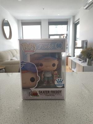 Freddy Funko (Skater Edition)