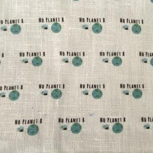 Urthly Organics Tea Towel 100% Linen