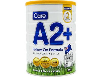 Care A2+ Follow-On Formula