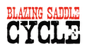 Blazing Saddle Cycle - West