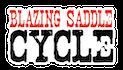 Blazing Saddle Cycle - West