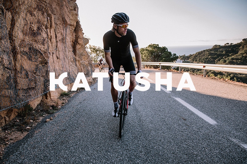 KATUSHA: INTRODUCING K ILLUSION