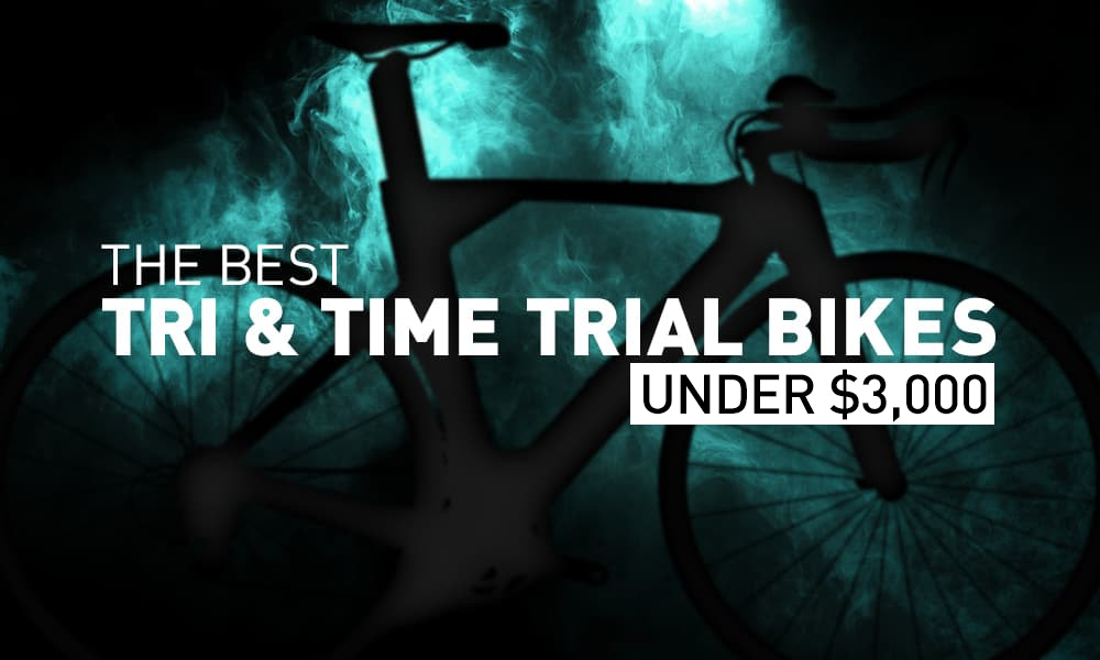 4 of the Best TT Bikes Under $3,000