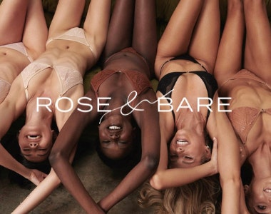 Rose and Bare