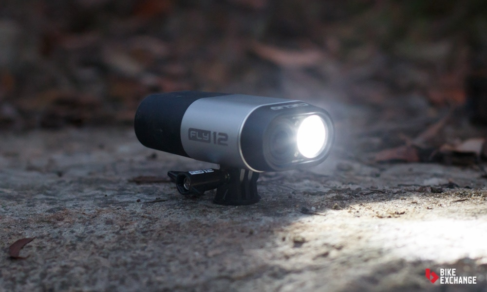 Cycliq Fly12 front light and camera combination – first impressions