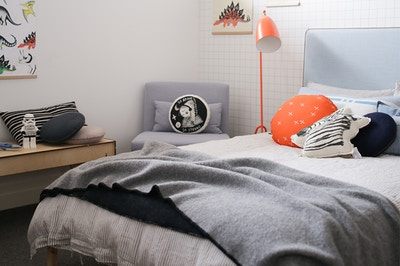 Hide & Sleep | Star Wars Galaxy Bedroom