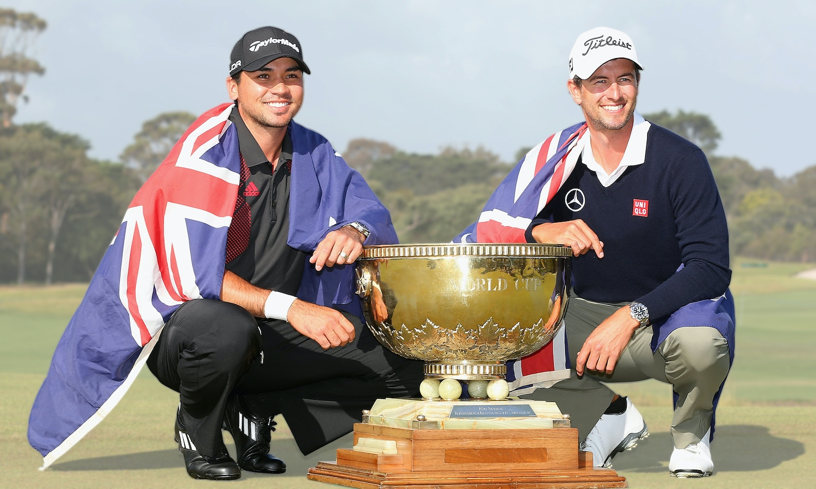 Previewing the 2018 ISPS Handa Melbourne World Cup of Golf