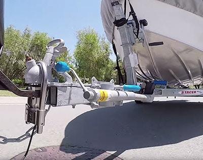 Product spotlight: Kovix KVH-96 Alarmed Lock