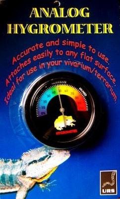 URS Analog Hygrometer