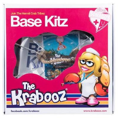 KRABOOZ Cha Cha/Somago Base Kitz