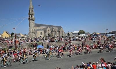 Nuestro Reportaje del Tour de Francia 2018: Etapa 6