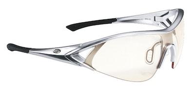 Impact Sport Glasses - Chrome - Photocromatic Lens  - BSG-32.3259