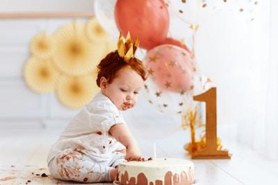 Der 1. Geburtstag – das große Event für die ganze Familie