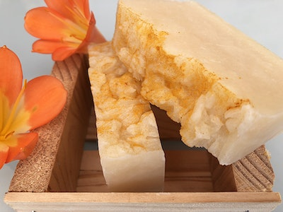 Mighty Impression Gentle Paw Almost Edible Shampoo Bar