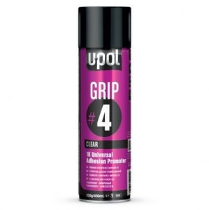 Grip #4 1Lt Universal Adhesive Promoter