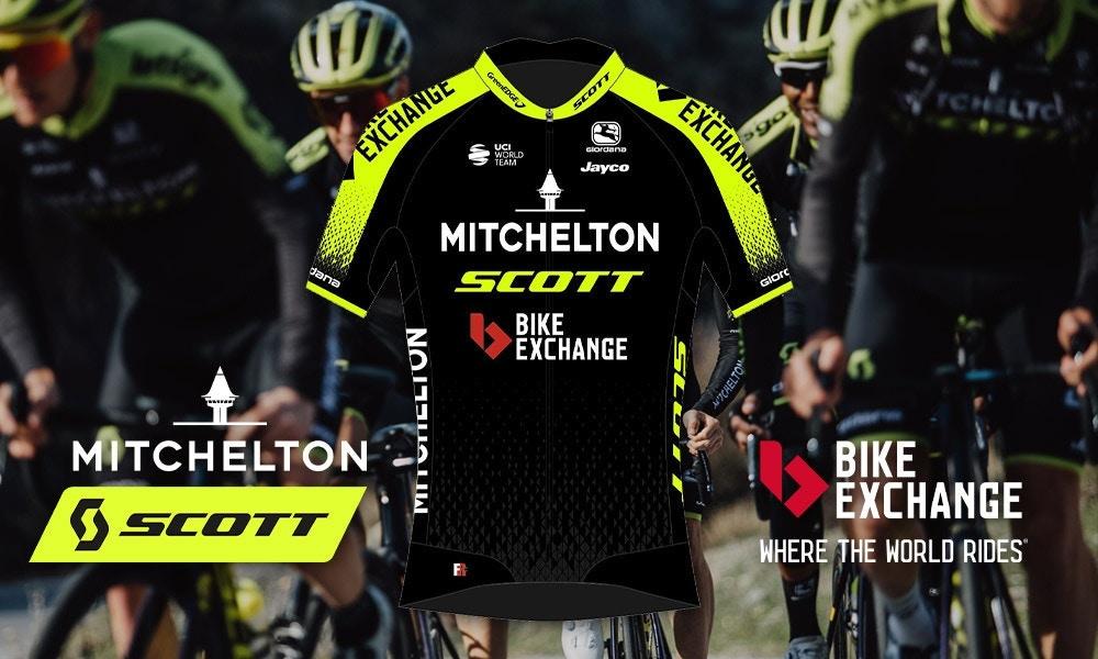 El Equipo Mitchelton-Scott Anunció su Equipo de Cazadores de Etapa para el Tour de Francia