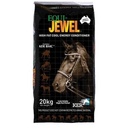 KENTUCKY EQUINE RESEARCH Ker Equi-Jewel Horse Supplement 20kg