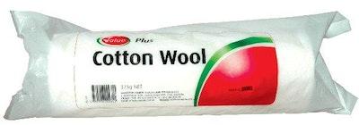 Cotton Wool 375g Value Plus
