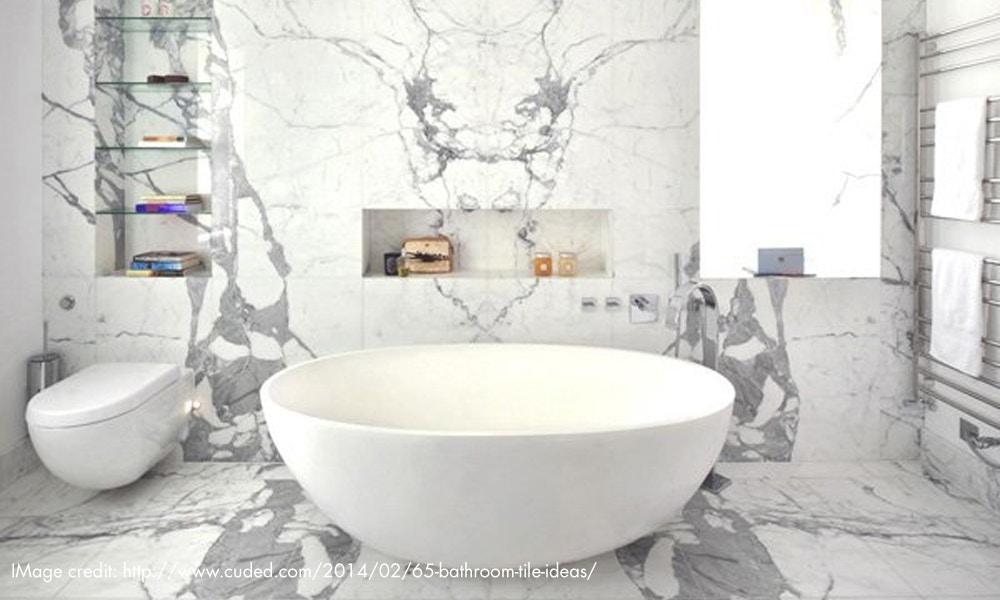 Your Complete Bathroom Design Idea & Trend Guide