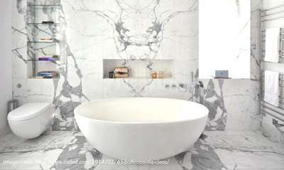 Your Complete Bathroom Design Idea & Trend Guide