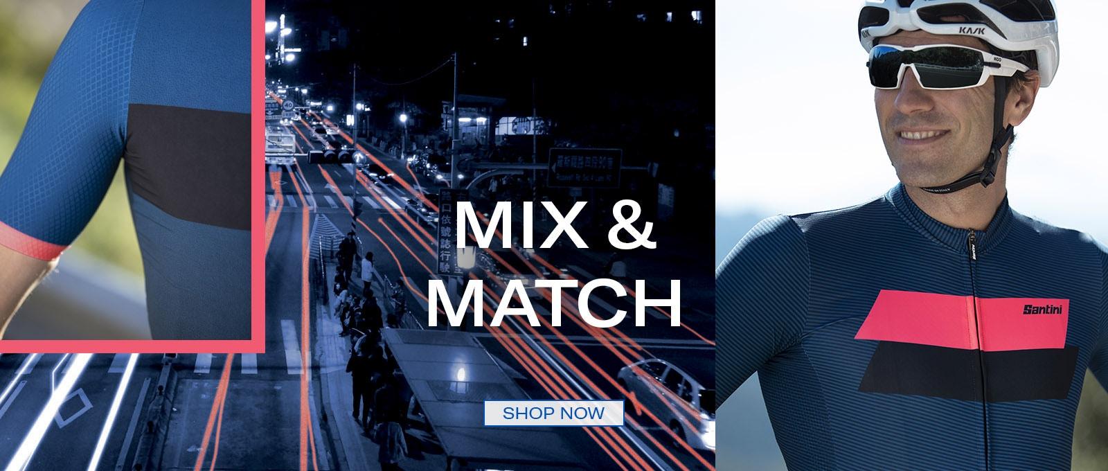 Mitch & Match