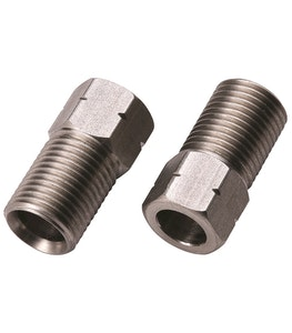 Compression Nut - Sram/Avid - Stainless Steel