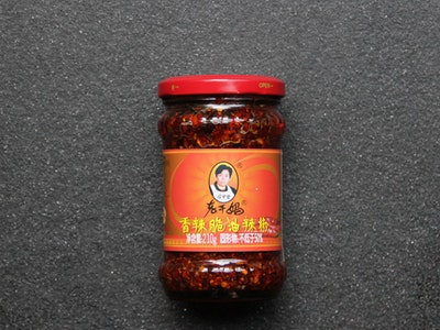 Laoganma Crispy Chilli Oil
