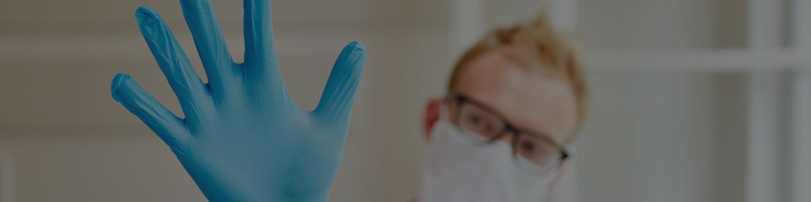 MedCart Disposable Glove Products