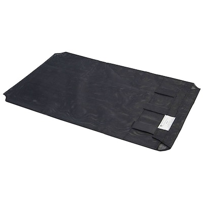 SUPERIOR PET GOODS Dog Bed Heavy Duty Replacement Cover - 5 Sizes