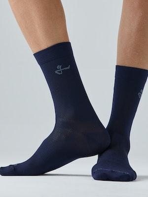Givelo G Socks Navy