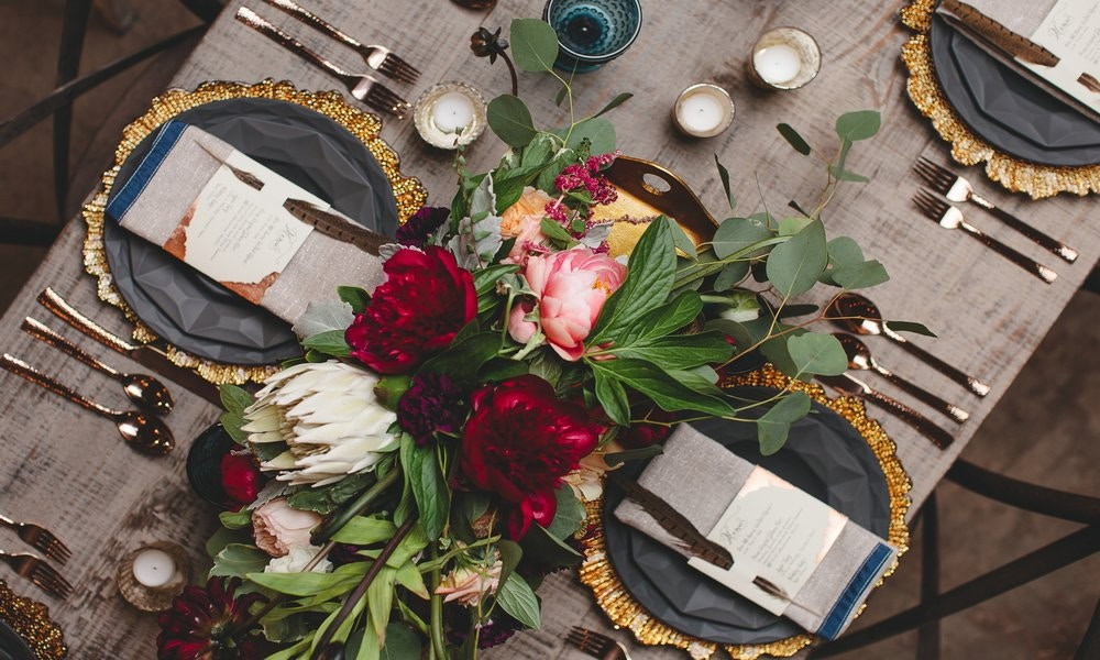 The Ultimate Guide For Table Settings