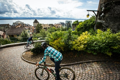 Falling in Love with Lake Geneva