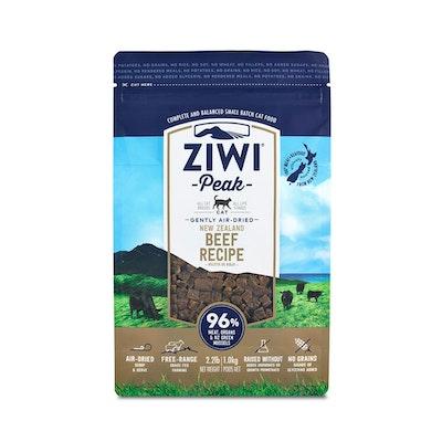 ZiwiPeak ZIWI Peak Air-Dried Beef Recipe For Cats - 1KG