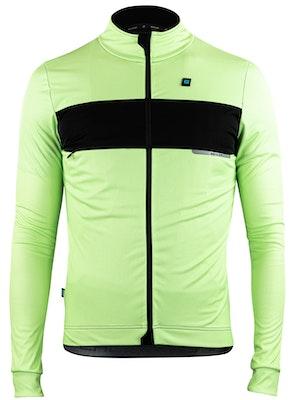 Biehler Defender Jacket Fresh Lime