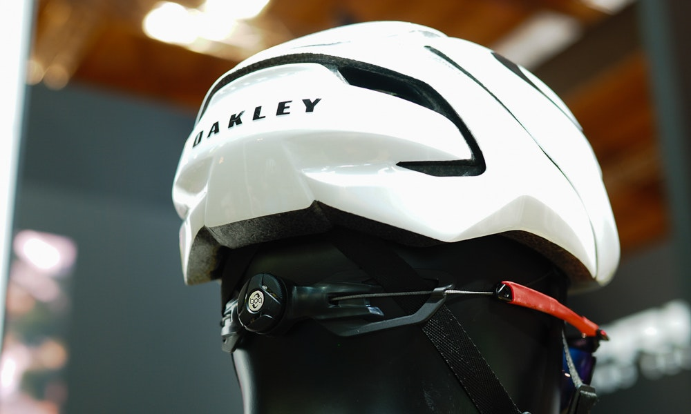 1a0ebd65f2 New 2018 Oakley ARO Cycling Helmets – 10 Things to Know