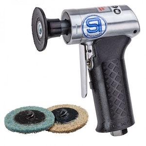 """Disc Sander 2"""" Air Tool 17,000RPM SI2201"""