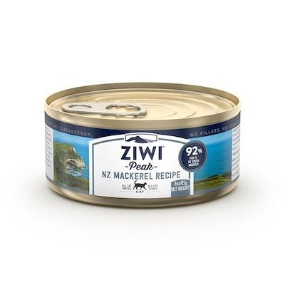 ZiwiPeak ZIWI Peak Cat Mackerel Recipe Can 85G
